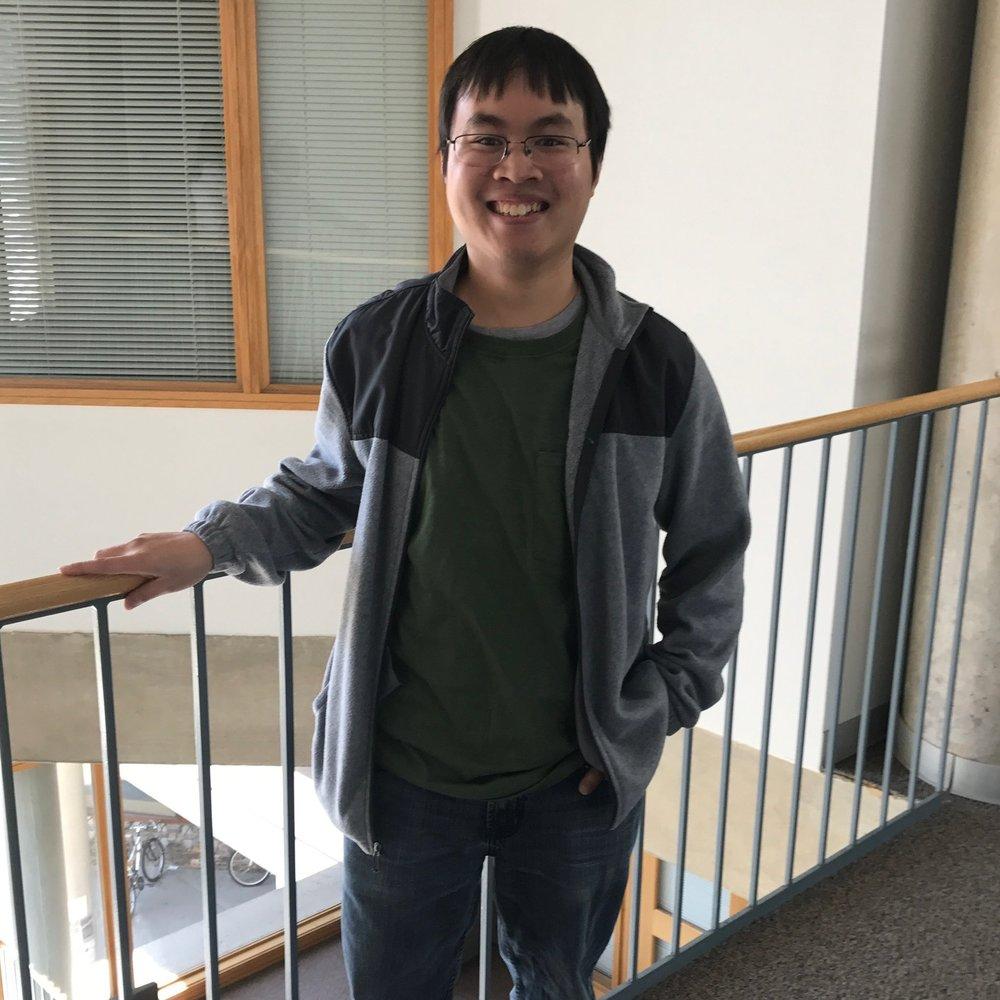 Abraham Nguyen, Ph.D. Student, Molecular Cancer Biology B.S., 2015, University of California, San Diego abraham.nguyen@duke.edu