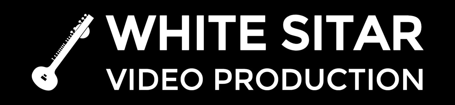 White Sitar Video Production