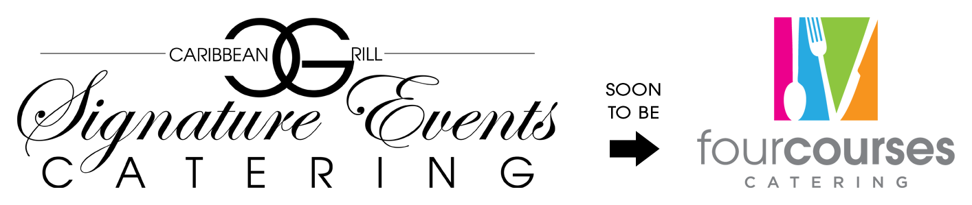 CG Signature Events Catering
