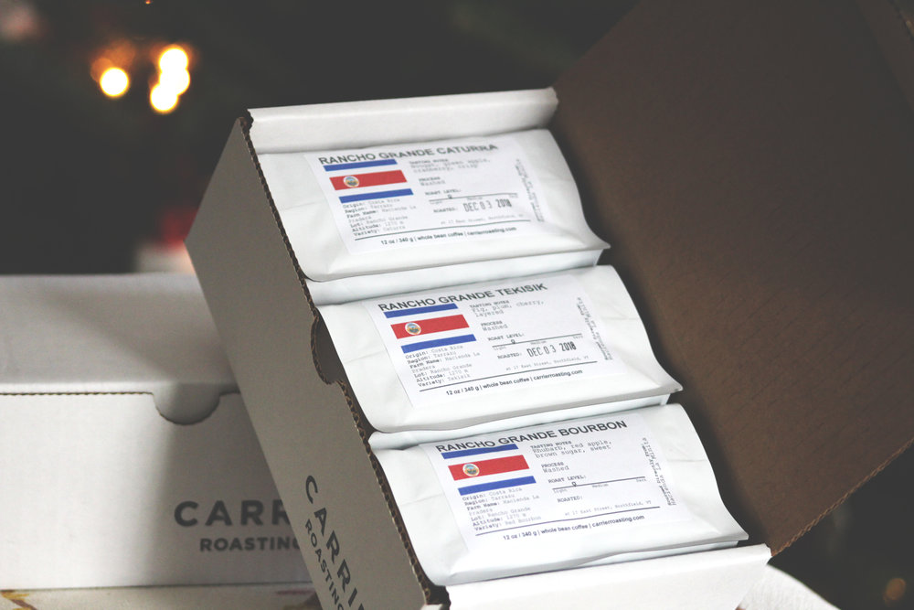 Carrier Roasting Co Rancho Grande Variety Gift Set.JPG