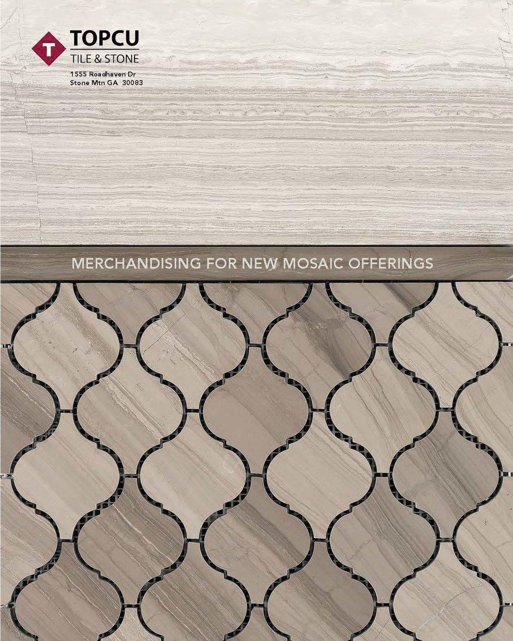 New Mosaics