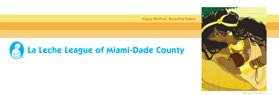 La Leche League of Miami-Dade County