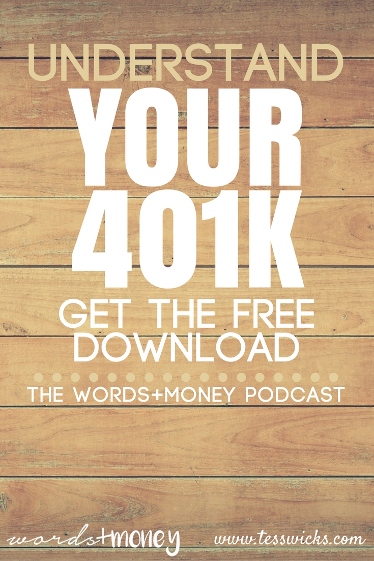 Use this free download to understand everything about your 401k.