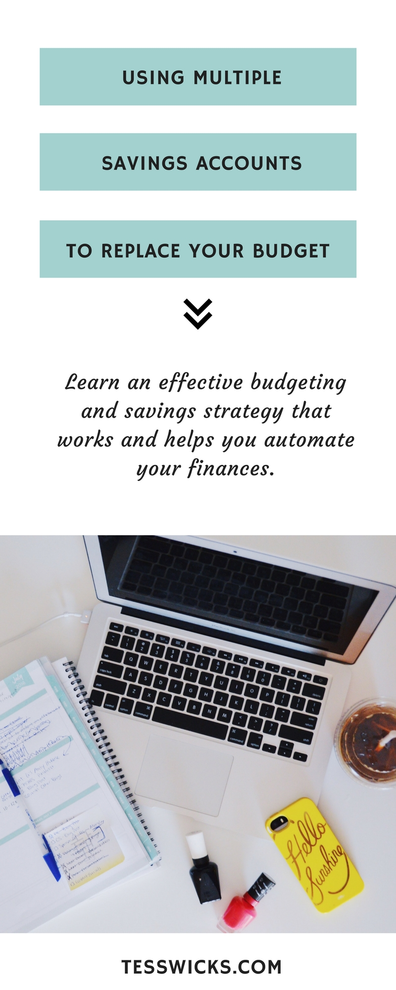 Learn how to set up and utilize multiple savings accounts to improve your budgeting and savings strategy.