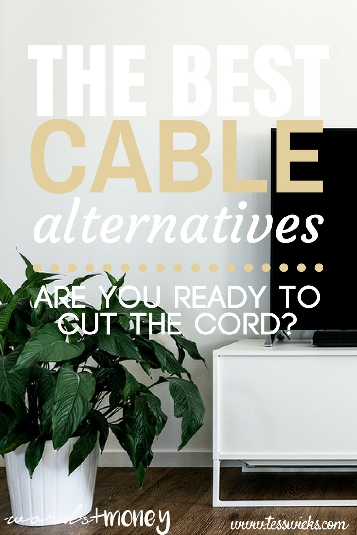 Love this!! How to cut the cord for people who love their TV shows, but hate paying the cable bill. - This is so me! And it couldn't have come at a perfect time. Just quit cable and went to straight Netflix + Amazon Prime. Gives me all I need for my on-the-go lifestyle. Thanks for pinning!