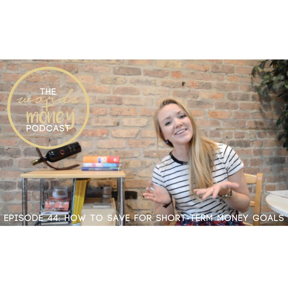 video series how to save for your short term money goals tess wicks video series how to save for your short term money goals