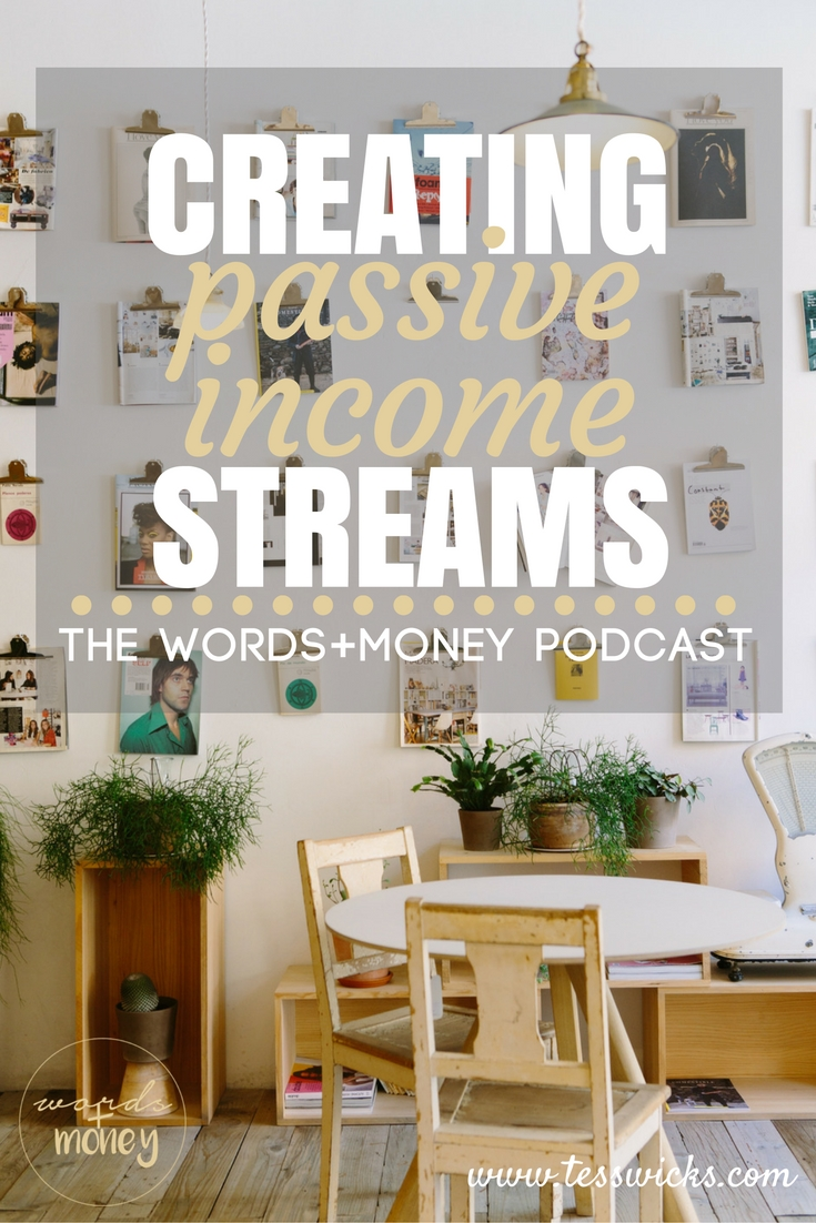 Ever wonder how to create passive income to live on less? This interview walks you through finding a rental property for passive income, self-publishing a book, and starting an online business with Jocelyn Paonita Pearson, founder of The Scholarship System