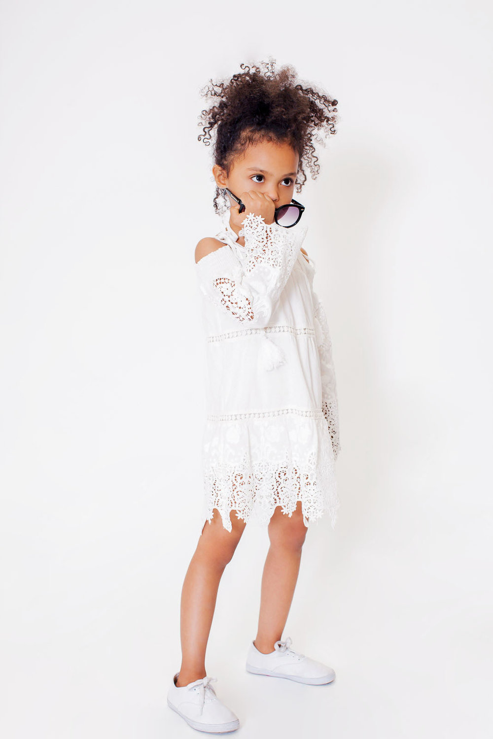 Client: Truly Me Too  www.trulymetoo.com     @trulymetoo    Truly Me Too is a clothing company that is made for toddlers to young teens. The quality of their clothes and design causes their customers to come for more.