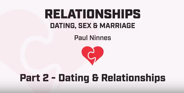 sex relationships and dating