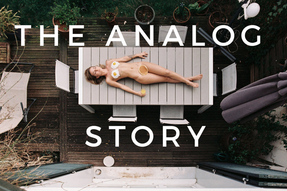 THE ANALOG STORY