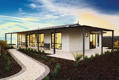 Prefab modular homes in australia tr homes prefab kit for Prefab granny unit california
