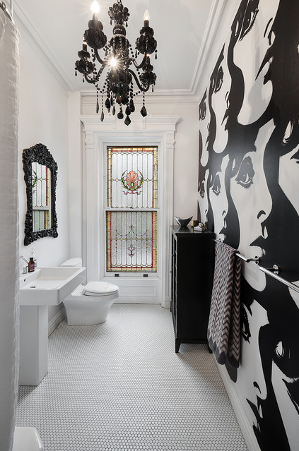 Credit:  Tamara Eaton Design  on Houzz