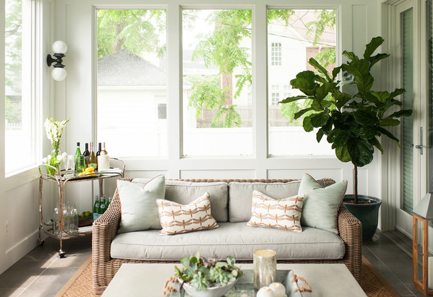 Credit:  Forest Avenue Design  on Houzz