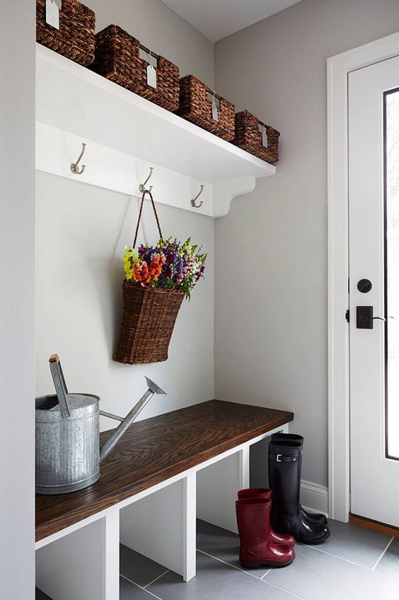 Clean lines and style from  Homebunch .