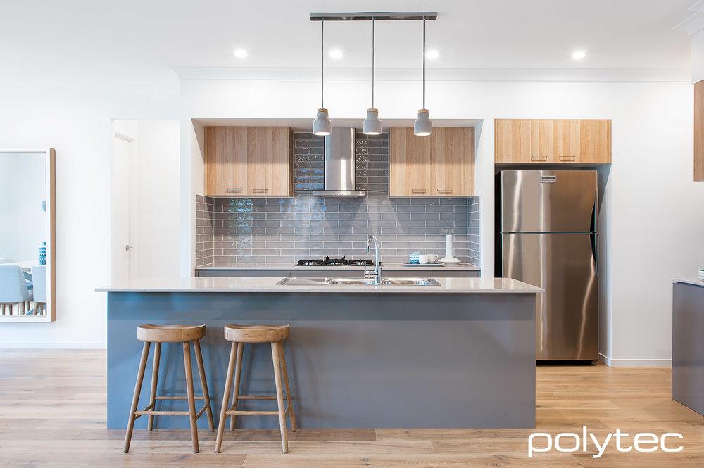 Createc Kitchen Cupboards