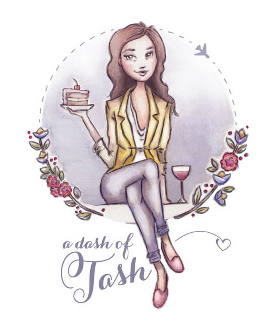 A Dash of Tash