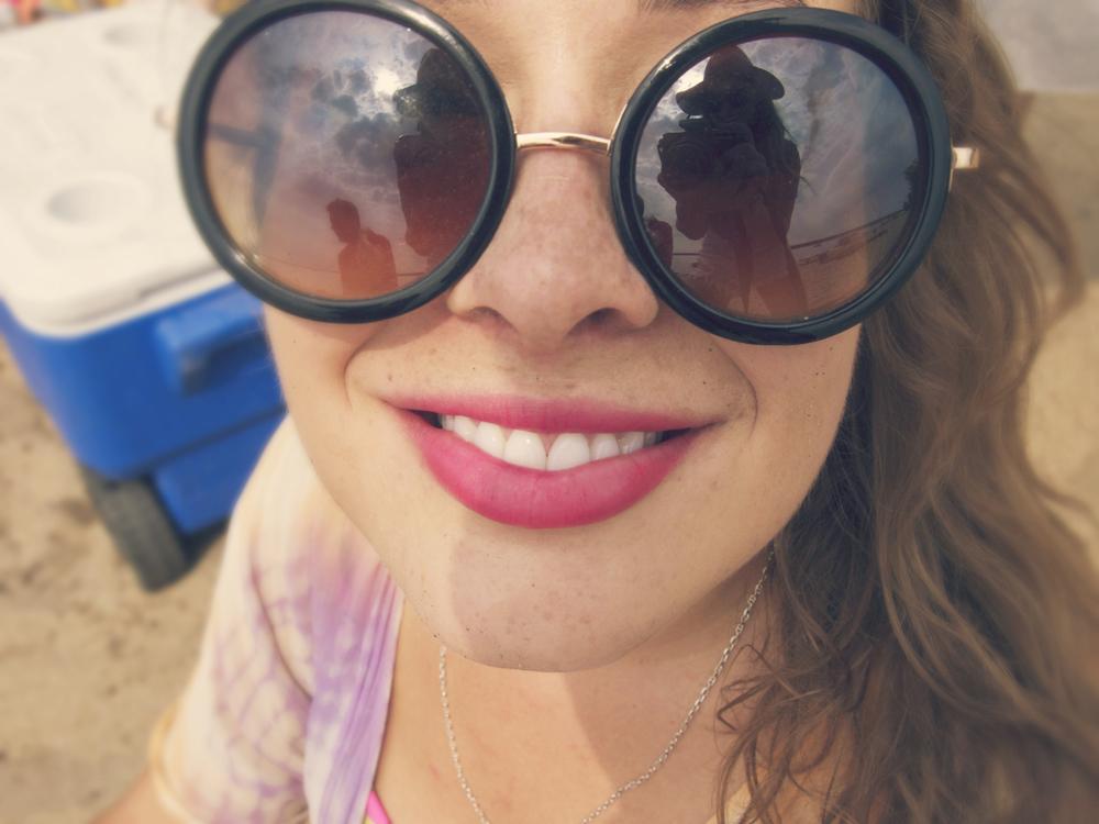 Pictured: Marcie Foster {Queen of Zee Flock} x Lens Lou