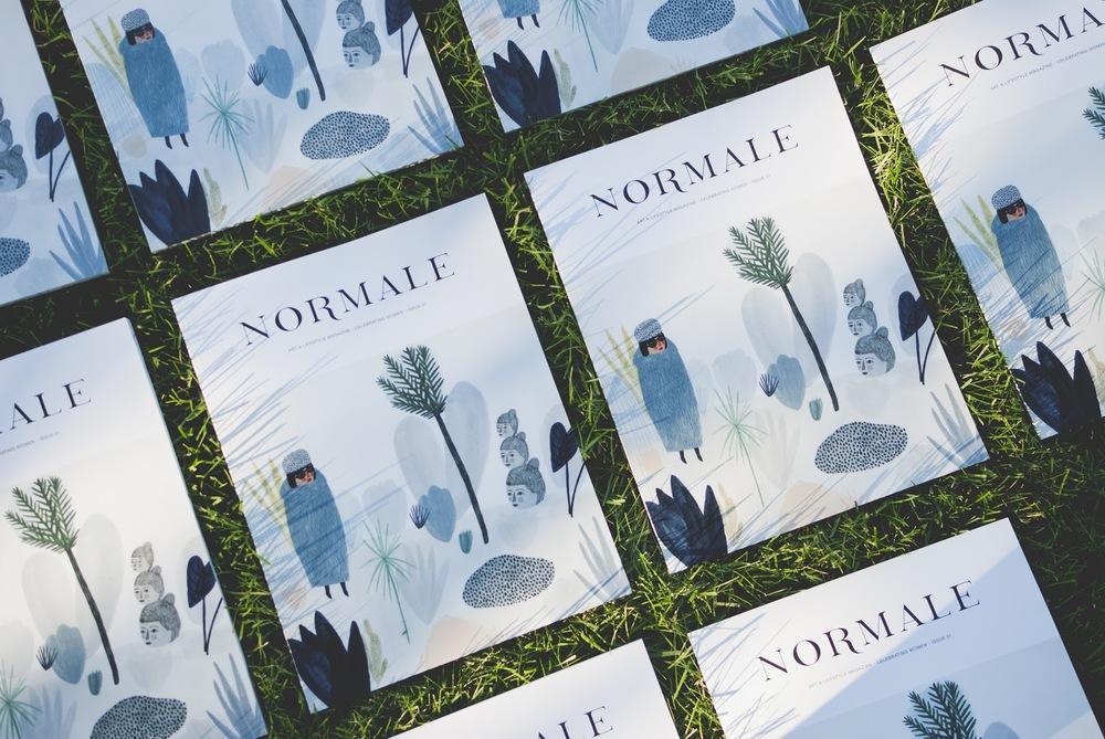 Normale Magazine