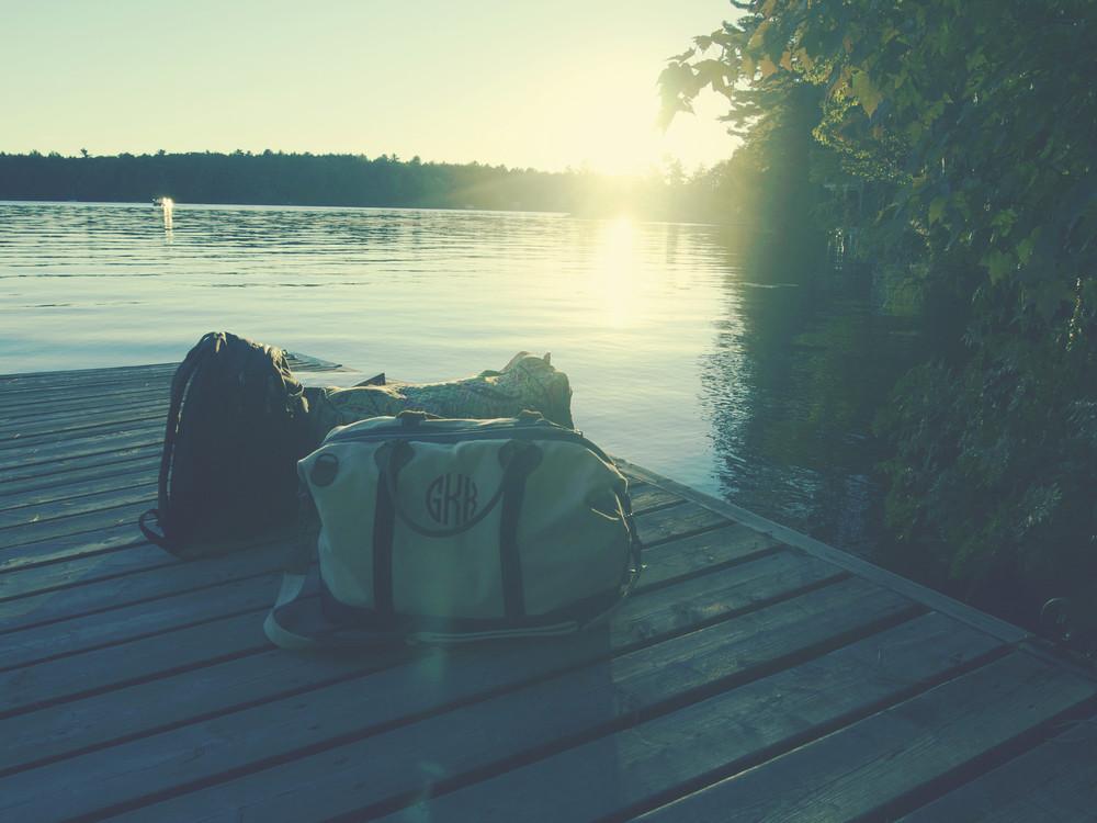 Six Mile Lake