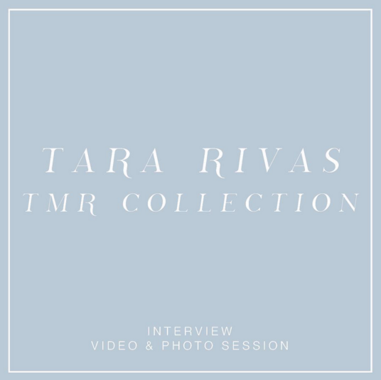 Tara Rivas Normale Magazine