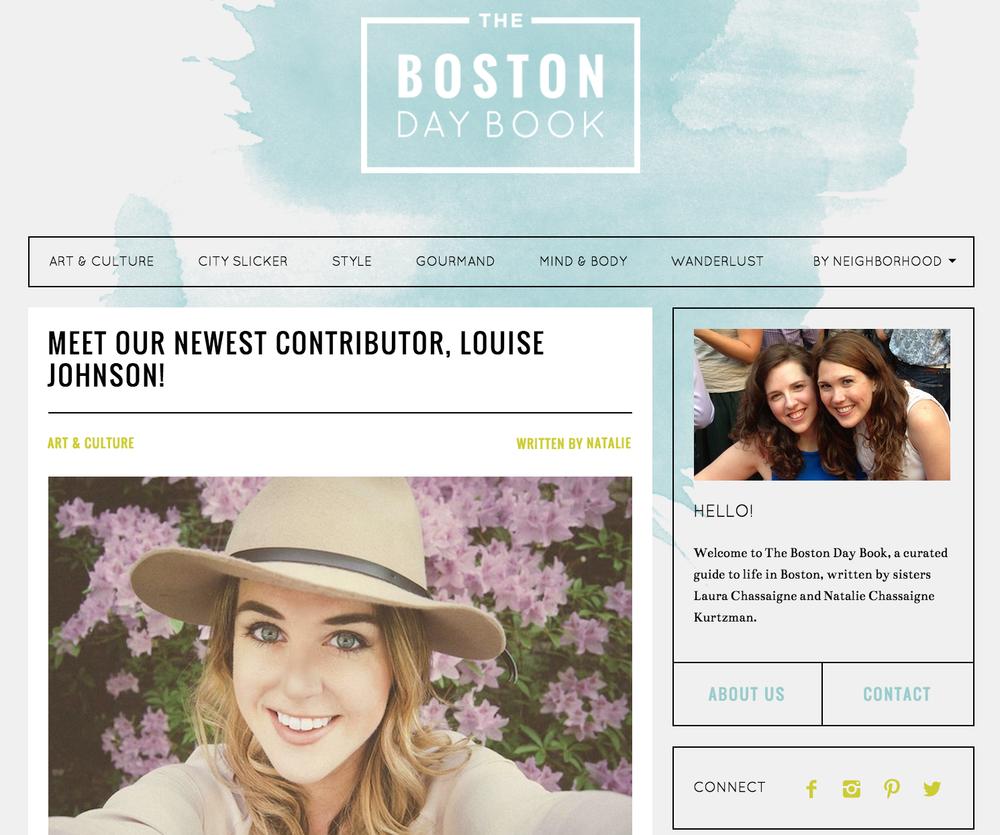 The Boston Day Book