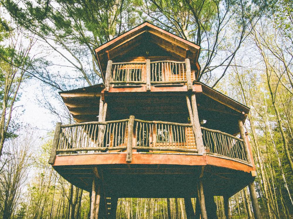 Moose Meadow Lodge