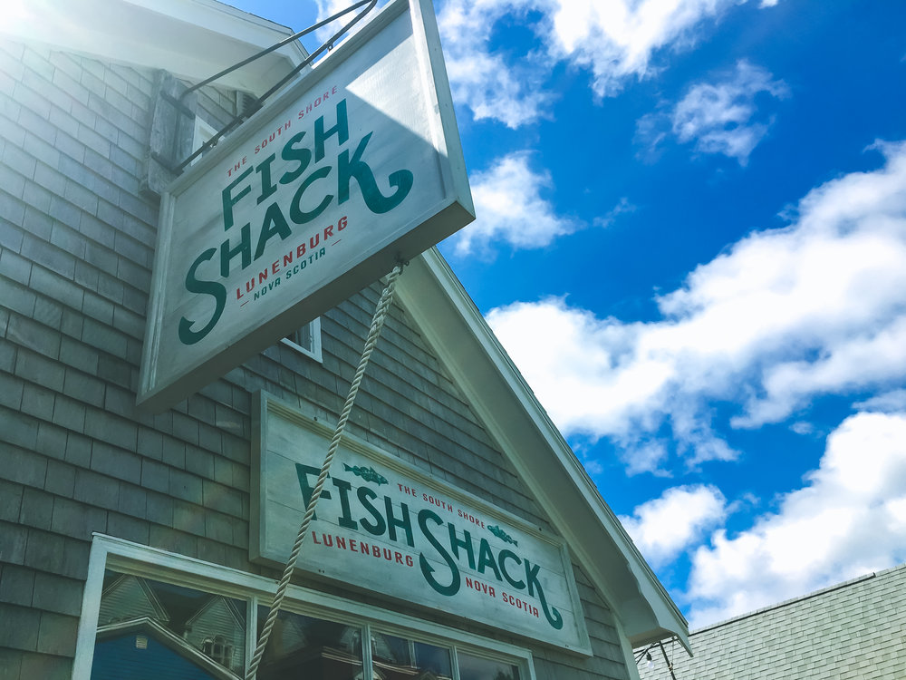 The South Shore Fish Shack