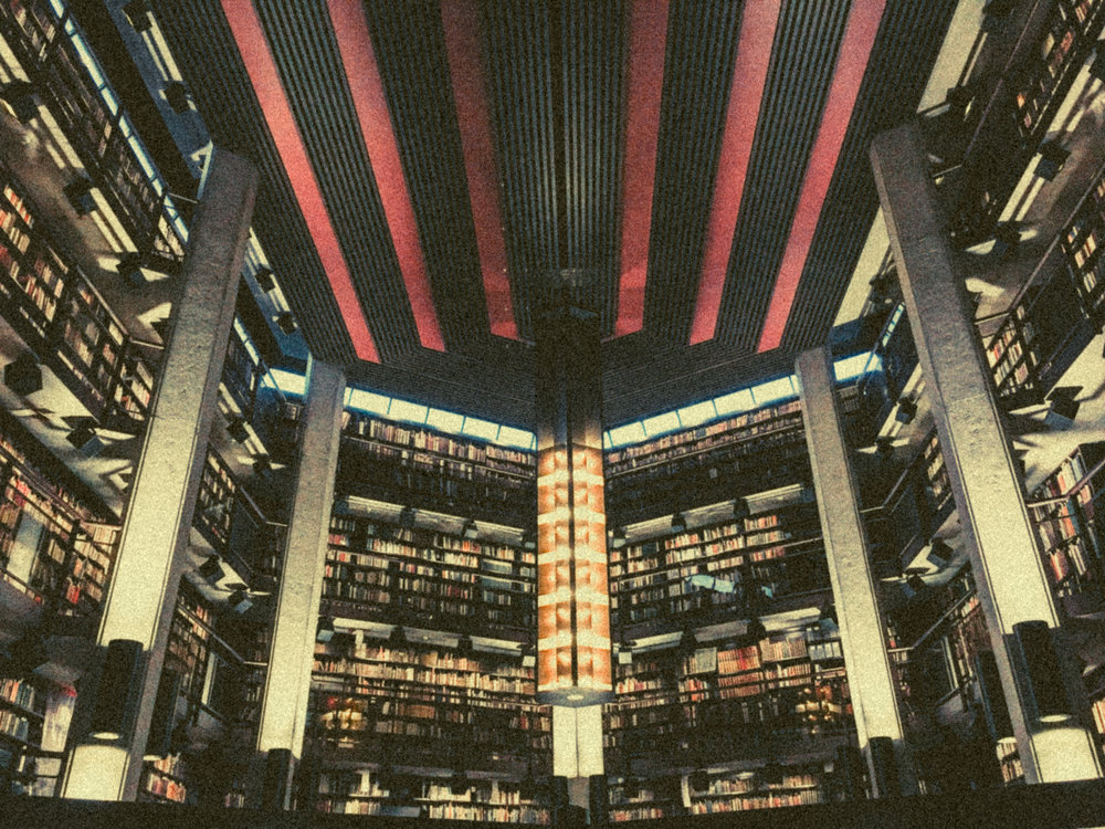 Thomas Fisher Rare Books Library