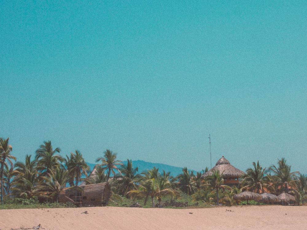 Playa Viva Mexico