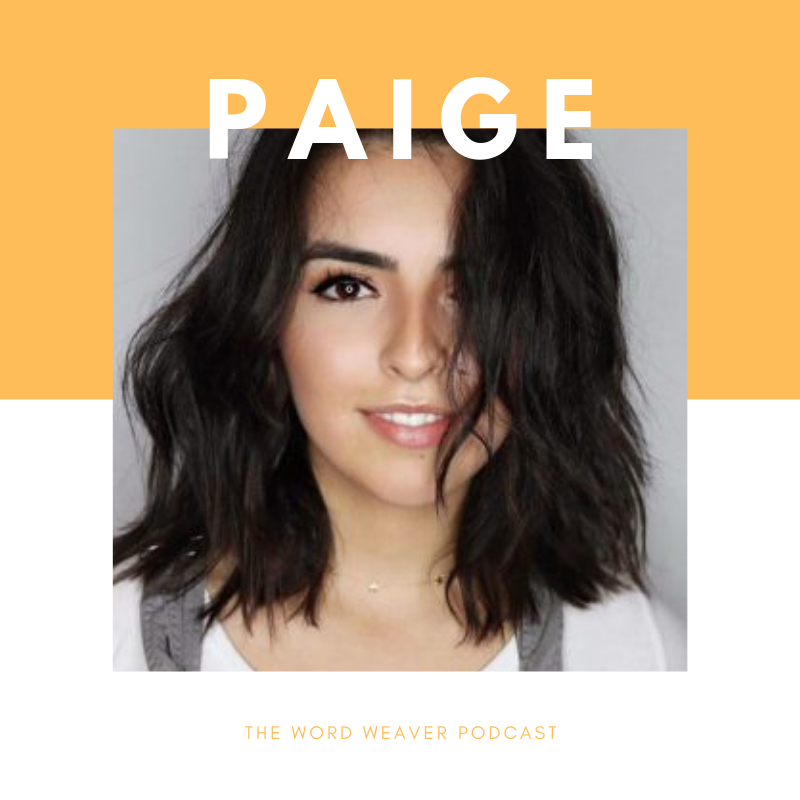How to Hustle as a Writer with Paige McPhee