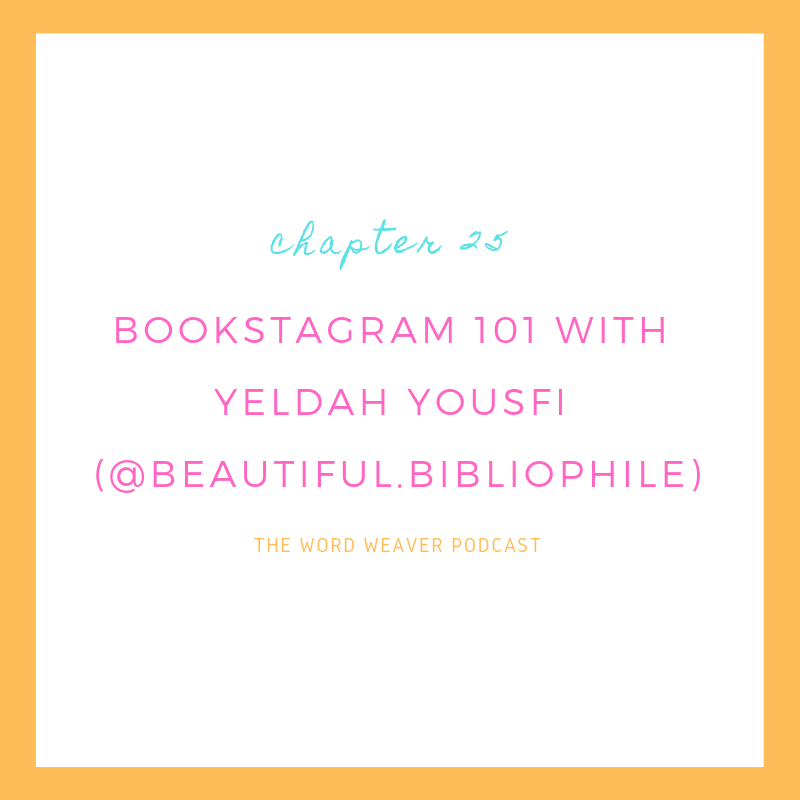 Bookstagram 101 with bookstagrammer Yeldah Yousfi - The Beautiful Bibliophile - What is Bookstagram