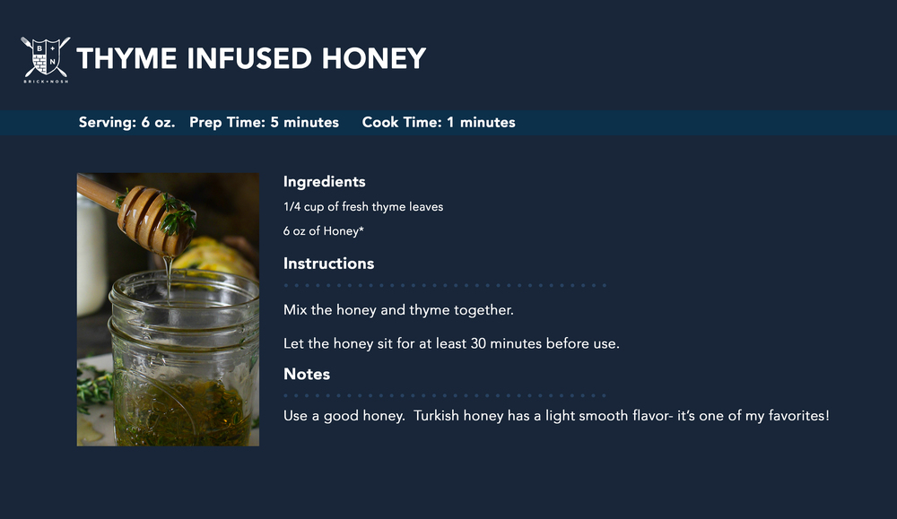 ThymeInfusedHoney_BrickandNosh_RecipeCard.jpg
