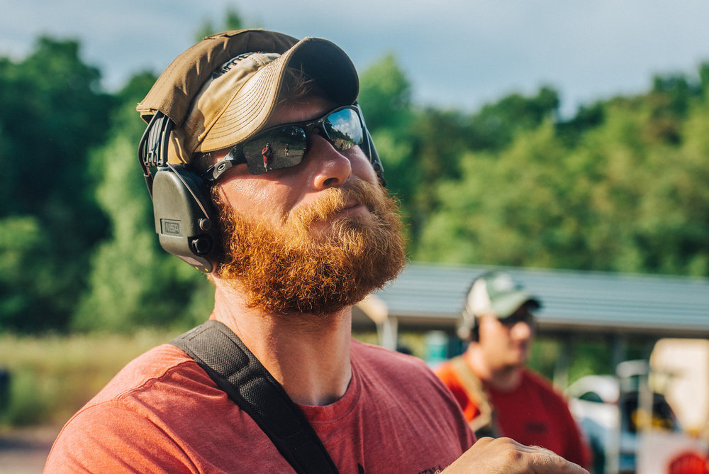 Lucas Stewart   :   U.S. Army Airborne Infantry