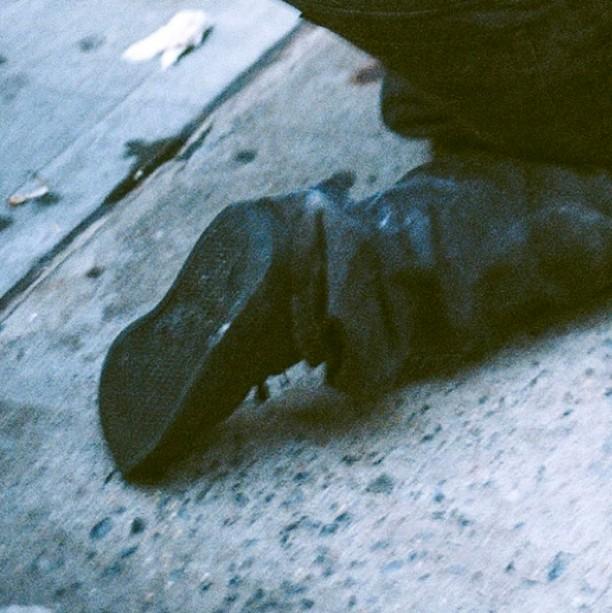 3 of 6 |  #35mm #filmisnotdead #staybrokeshootfilm #nycspc #nycstreetphotography