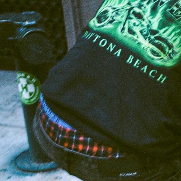 6 of 6 |  #35mm #filmisnotdead #staybrokeshootfilm #nycspc #nycstreetphotography