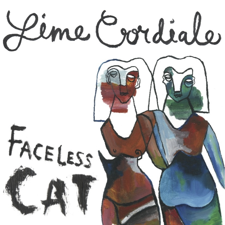 FACELESS CAT EP (2012)