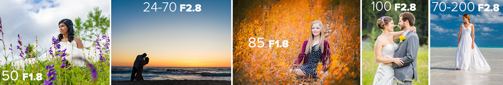 All photos edited with the    SMART PORTRAIT PRESET SYSTEM   for Lightroom