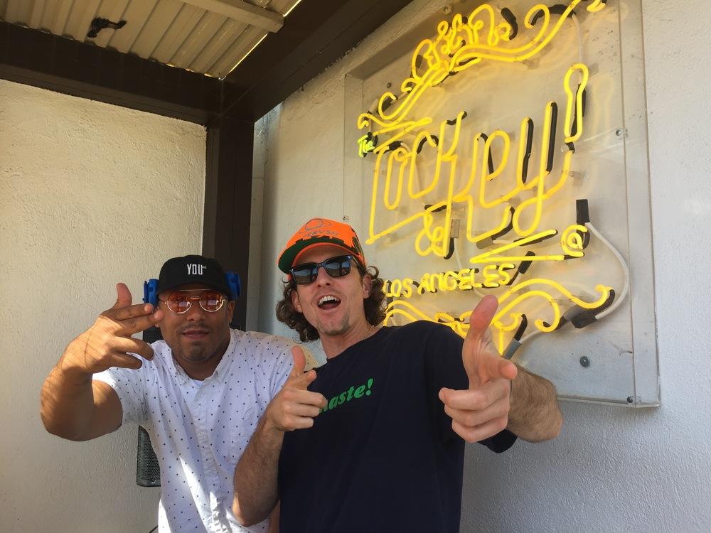 @djeff.em  and  @djseang