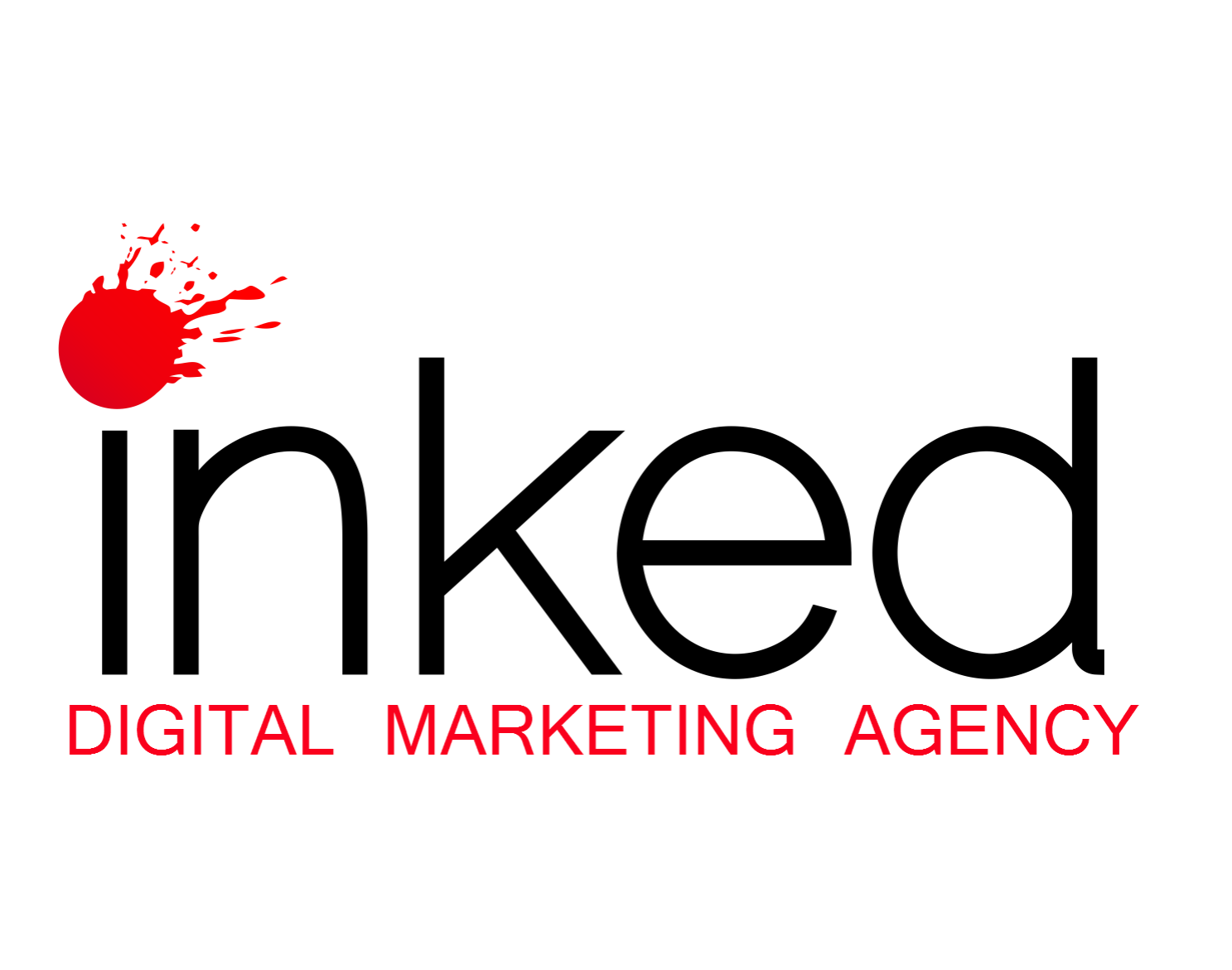 inked digital marketing agency