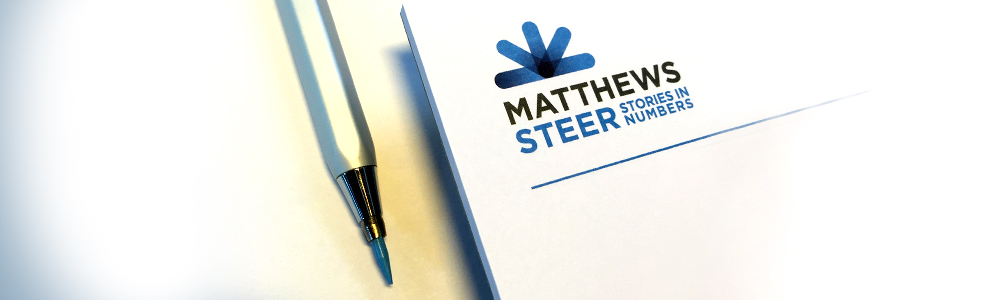 For more on Matthews Steer, click on the image.