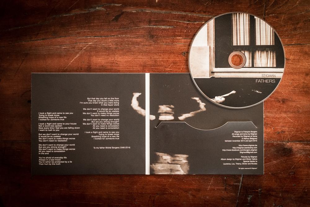 CD - Stigman