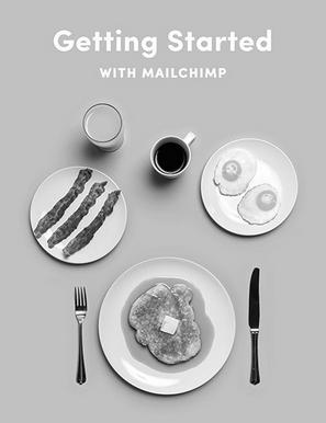Manual de MailChimp pararookies.