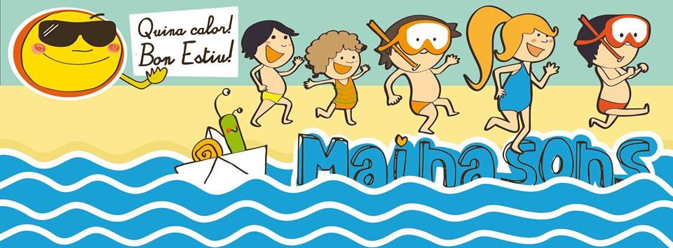 Mainasons us desitja bon estiu!