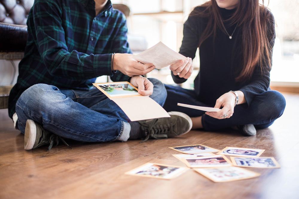 La Tarifa Plana Instagrafic permet imprimir fotos compartides amb amics i familiars.