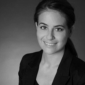 Rechtsanwältin Eva Pfitzner