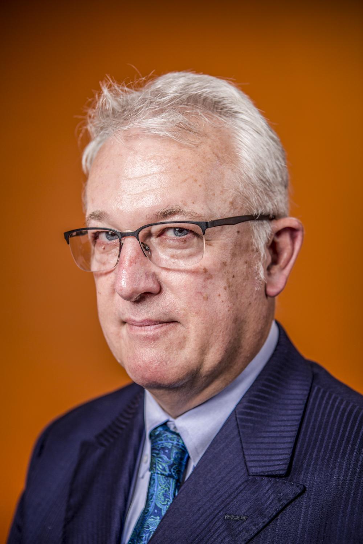 Nigel Toplis  of The Bardon Group