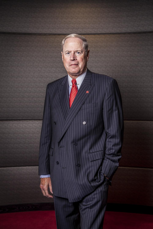 Vernon Hill  of Metro Bank