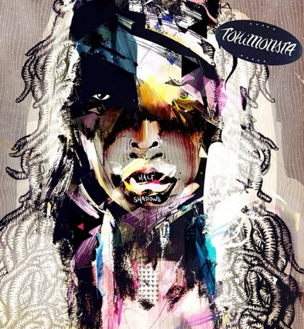 Half Shadows by Tokimonsta