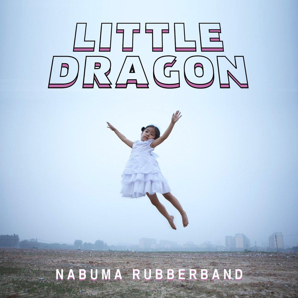 Nabuma Rubberband by Little Dragon