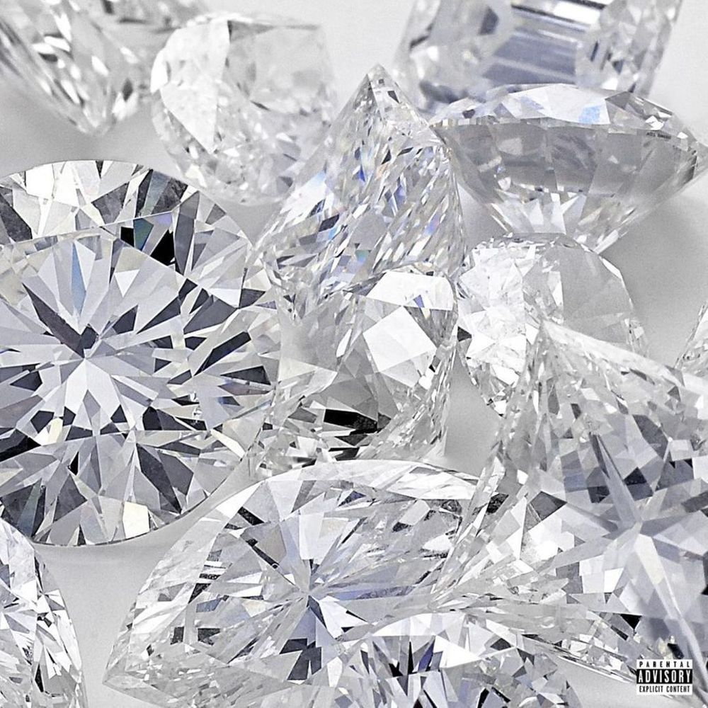 What a Time To be Alive by Future and Drake